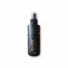 Масло-бронзатор для загара Body Shine